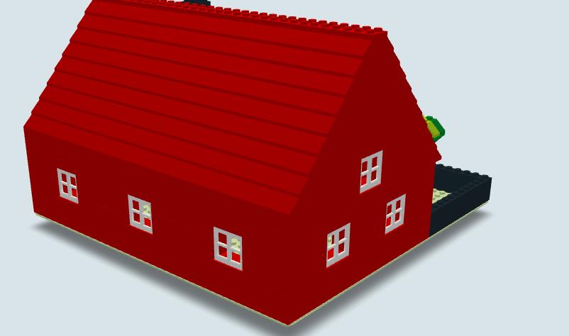 Construire sa maison sur google maps for Google voir sa maison